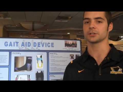 Gait Aid Device