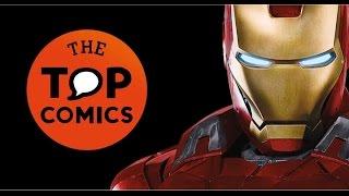 Video 14 cosas que no sabias de Iron Man MP3, 3GP, MP4, WEBM, AVI, FLV Agustus 2018