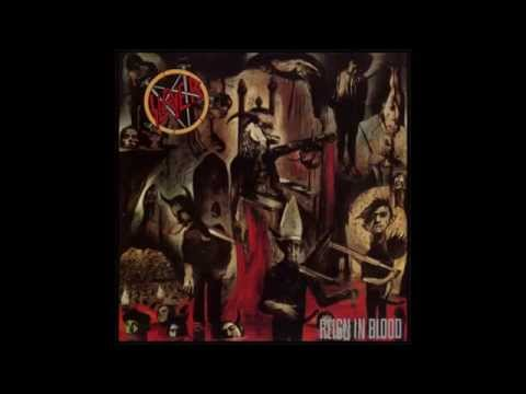 Slayer - Necrophobic HQ