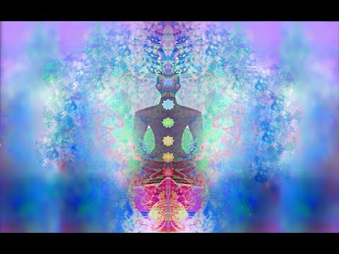 Complete Chakra Cleanse & Reset | Guided Meditation