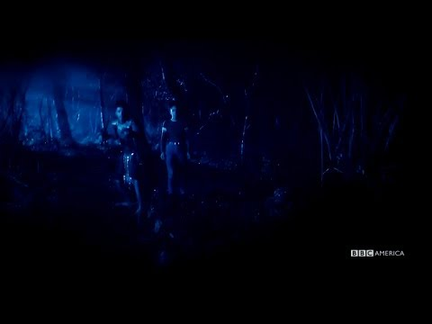 Doctor Who 10.10 Clip