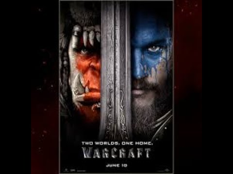"Warcraft 2 (2018 Movie) ""Revenge of Gul'dan"" - Teaser Trailer (FanMade)"