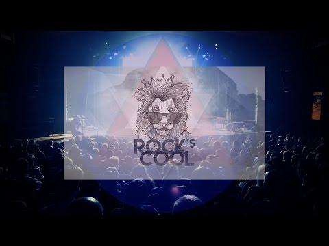 Rocks cool  -  Namur : concert fin d'année 2016 (видео)