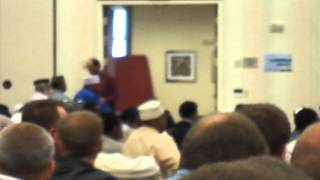Fargo (ND) United States  city images : 2012 Eid prayer, Fargo, ND, USA - part 4