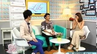 Like Story 29 November 2013 - Thai TV Show
