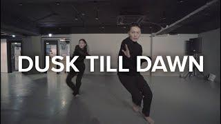 Video Dusk Till Dawn - ZAYN ft. Sia / Jay Kim Choreography MP3, 3GP, MP4, WEBM, AVI, FLV Januari 2018
