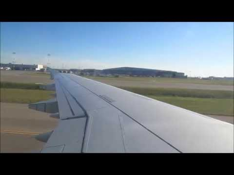 Flight Report #2: Air Canada Flight 1131 (Toronto to Calgary) Airbus A321