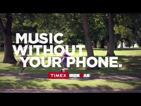 Timex Ironman One GPS+   Standalone Smartwatch