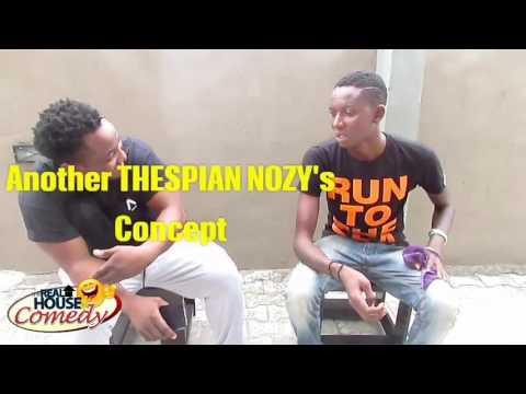 Show spoiler (Real House Of Comedy) (Nigerian Comedy)