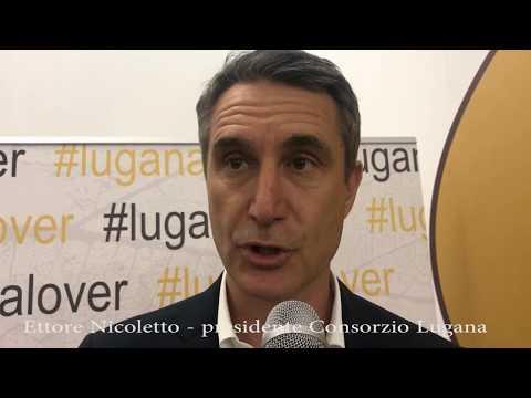 Ettore Nicoletto  presidente Consorzio LuganaEttore Nicoletto  presidente Consorzio Lugana<media:title />