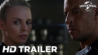 Nonton Fast & Furious 8 | Trailer 1 | Ed | (Universal Pictures) HD Film Subtitle Indonesia Streaming Movie Download