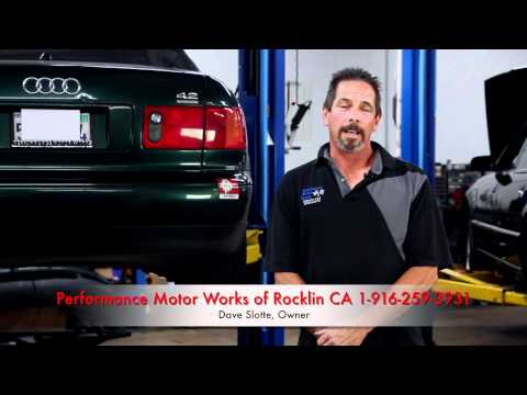 Audi Service and Repair Rocklin CA 1-916-259-3931