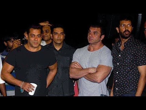 Tubelight Full Trailer Launch - Salman Khan, Sohail Khan, Kabir Khan | Trailer launch Event