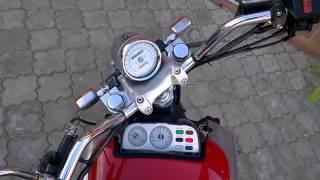 7. Yamaha V-Max 1200. 1992. 145hp.