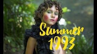 SUMMER 1993 - Nederlandse trailer