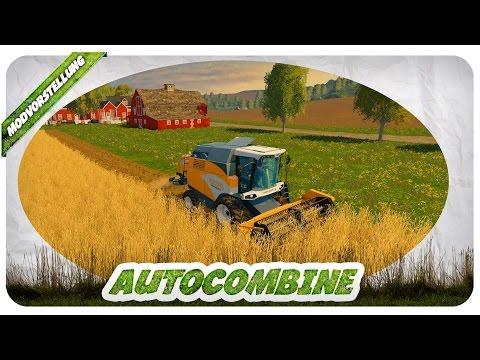 AutoCombine v3.2