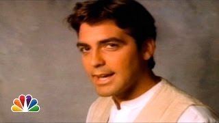 The More You Know - George Clooney: PSA on Abuse