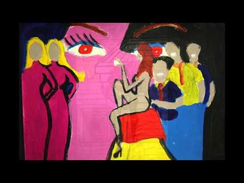 Viherin taidetta 11.4.2014