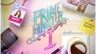 "Video Prime Minister and I❤️ on GMA-7 ""I believe I can fly"" KALIGTA MV with lyrics MP3, 3GP, MP4, WEBM, AVI, FLV April 2018"