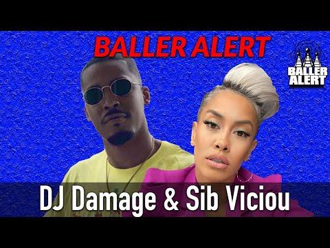 BA Exclusive - Revolt Live Hosts DJ Damage & Sib Vicious At RMC2014