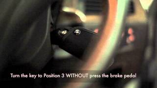9. BMW E60 Reset Transmission Memory