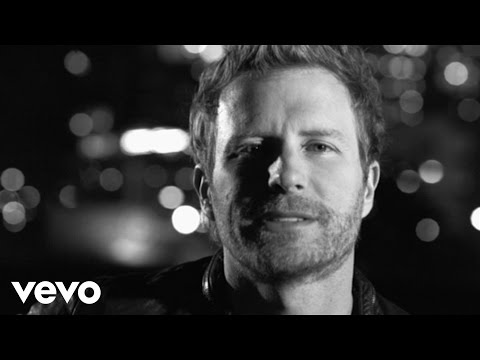 WATCH: Dierks Bentley's Pick Up Video!