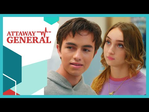 "ATTAWAY GENERAL | Season 2 | Ep. 1: ""New Blood"""