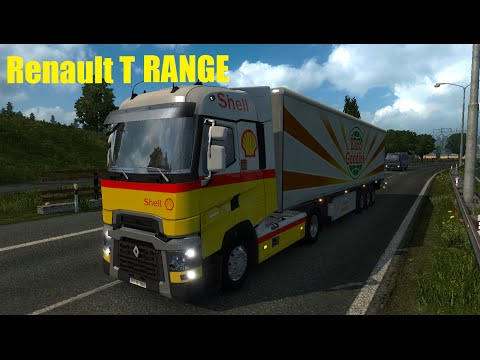 Renaul T Ranger Deluxe 1.21