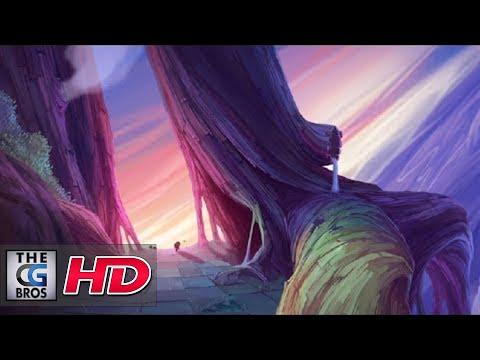 2d animation short film