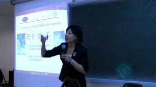 Lecture: Chinese Medicine And Culture
