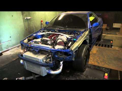 SPOOL RB34 Kit - 1070AWHP