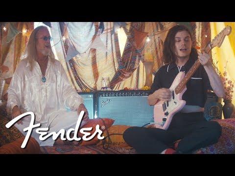 BØRNS | The Offset Film Series | Fender