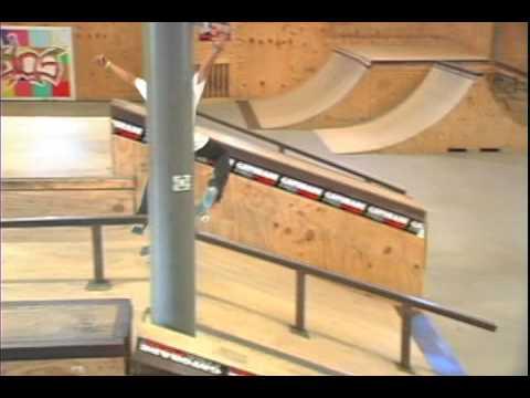 Saylor Skatepark Free Flow Tour 2009