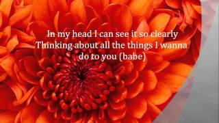 Marsha Ambrosius - With You w/ lyrics
