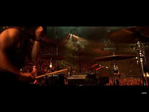 Best Drum Solo Ever - With Everything - Hillsong UNITED (Live) Miami Fl   Simon Kobler   Worship