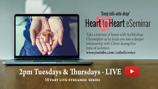 Heart to Heart – What is it about?