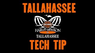 9. How to use your Harley Davidson GPS and Ride Planner Video Tech Tip