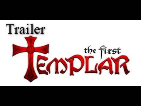 трейлер The First Templar Steam Special Edition (CD-Key, Steam, Region Free)