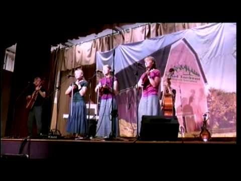 Bluegrass Gospel Music – When We All Get To Heaven