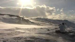 Nordic Variations // Mission Dovrefjell