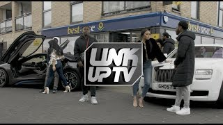 44 - Change The Game [Music Video] Link Up TV