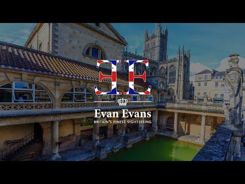 Windsor Castle, Stonehenge and Bath tour - Evan Evans Tours