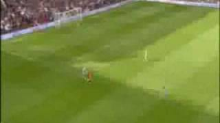 Sami Hyypiä gegen Rooney und Tevez