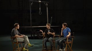 Nonton The Gallows   Backstage With Jason Blum And The Directors  Hd  Film Subtitle Indonesia Streaming Movie Download