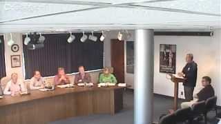 Council Meeting 05-13-13