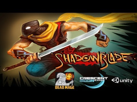 shadow blade ios review