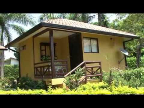 Hotel Campestre La Potra - Video