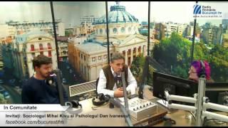 Bucuresti FM - Romanii sunt mai mult decat pregatiti pentru programul de 6 ore de munca ... chiar si