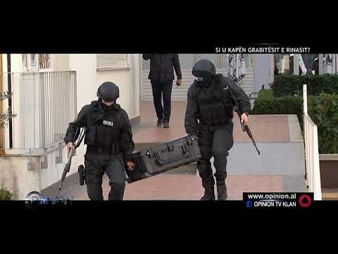 Opinion - Si u kapen grabitesit e Rinasit? (14 shkurt 2017)