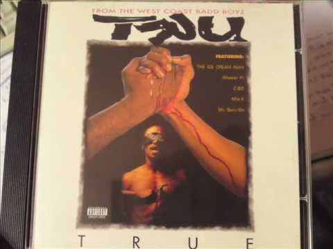 tru - C-Murder with Master P on the Hook TRU - TRUE ALBUM 1995 No Limit Records This musta be one of C-Murders first solo songs.